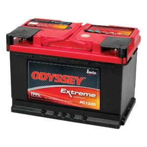 Odyssey PC1220 AGM Battery