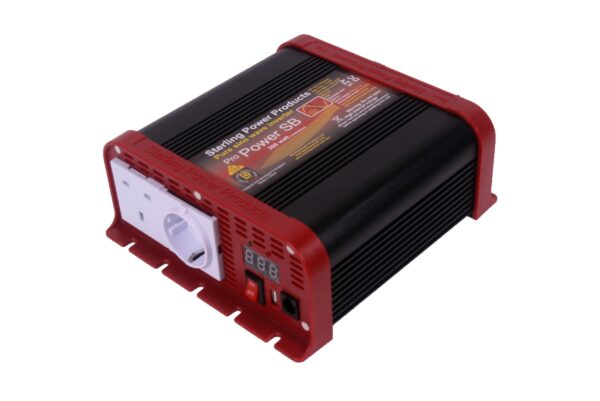 Sterling Power SIB24600 - Pure Sine Wave Inverter