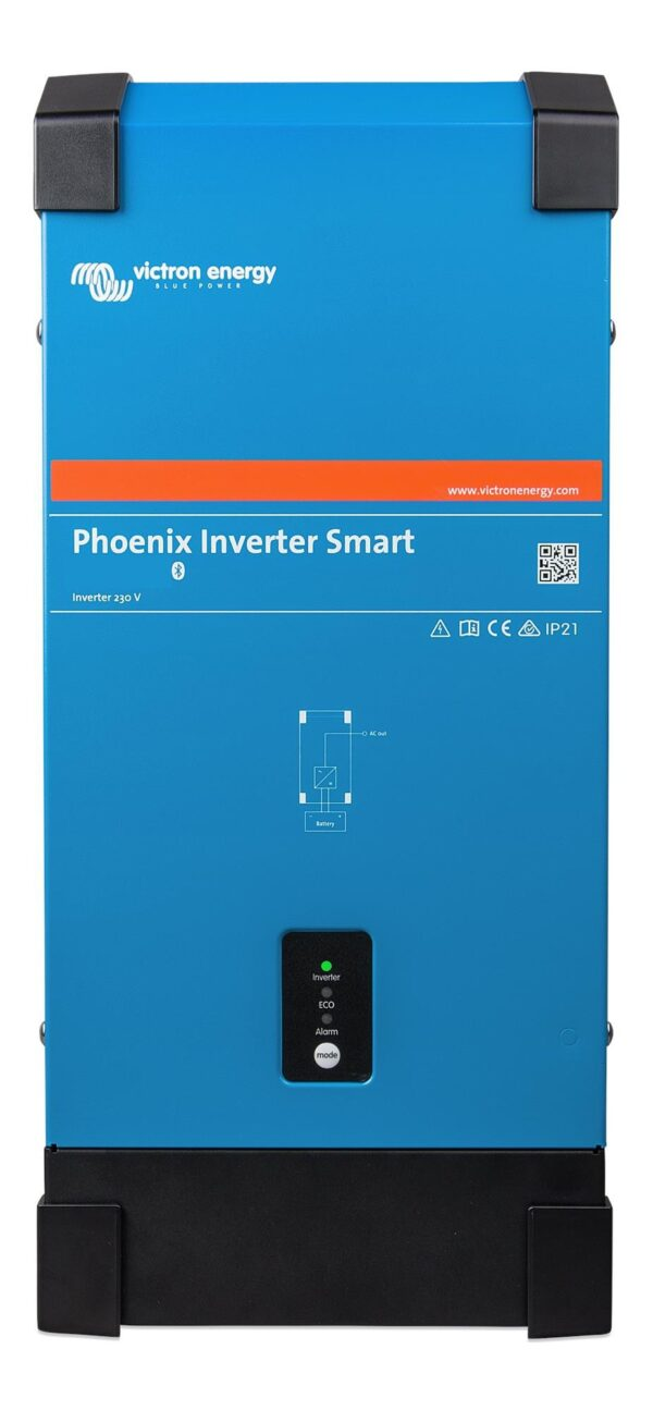 Victron Energy Phoenix Inverter 12/3000 Smart - PIN122300000