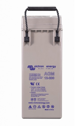 Victron Energy AGM Telecomm Battery