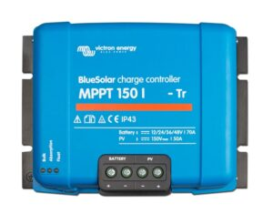 Victron Energy BlueSolar MPPT 150/100-Tr VE.Can - SCC115110420