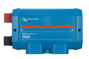 Victron Energy DC Distribution Systems
