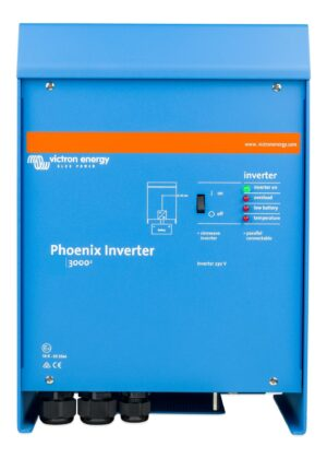 Victron Energy Phoenix Inverter 12/3000 VE.Bus - PIN123020000