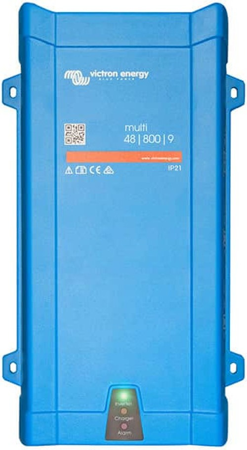 Victron Energy MultiPlus 48/800/9-16 VE.Bus - PMP481800000
