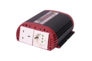 Sterling Power Quasi Sine Wave Inverter 12V 350W - I12350