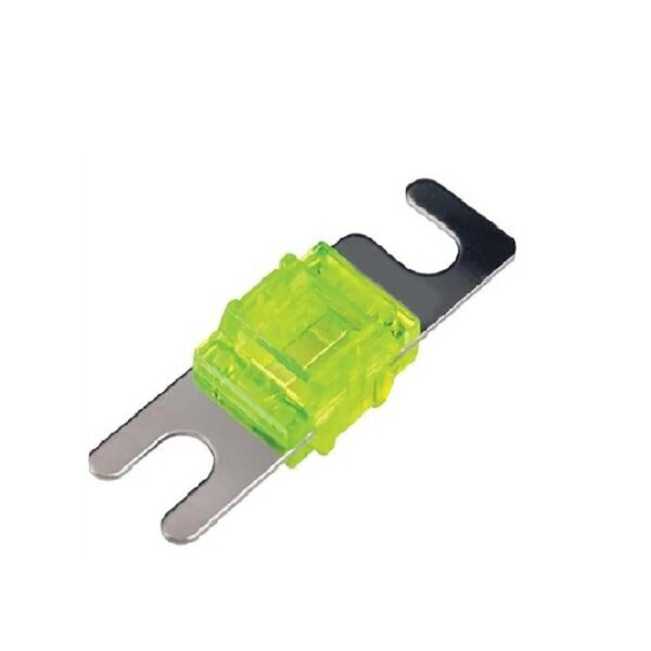 Victron Energy MIDI-fuse 80A/58V for 48V products (1 pc) - CIP133080010
