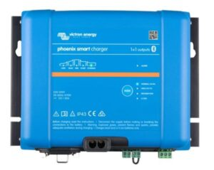 Victron Energy Phoenix Smart IP43 Charger 24/16(1+1) 230V - PSC241651085