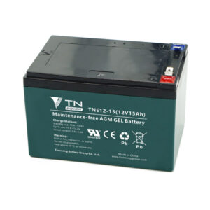 TN Power TNE12-15 VRLA Starter Battery