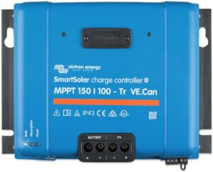 Victron Energy SmartSolar MPPT 150/100-Tr VE.Can - SCC115110411
