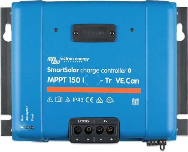 Victron Energy SmartSolar MPPT 150/70-MC4 VE.Can - SCC115070511